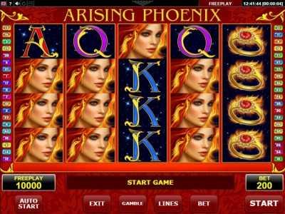 Speel de nieuwste gratis gokkasten online