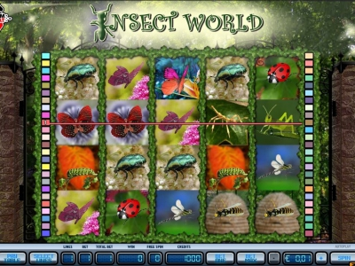 Insectworld
