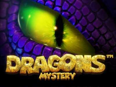 Dragon's Mystery