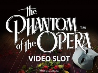 Nieuwe slot Phantom of the Opera
