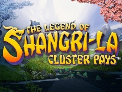 Legend of Shangri La gokkast