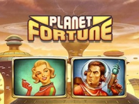 Planet Fortune van Play N GO