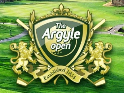 Argyle Open slot