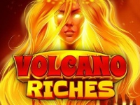 Vulcano Riches slot
