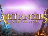 Archangel Salvation Netent komt