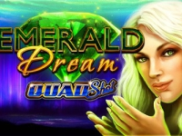 Emeral Dream Quad Shot