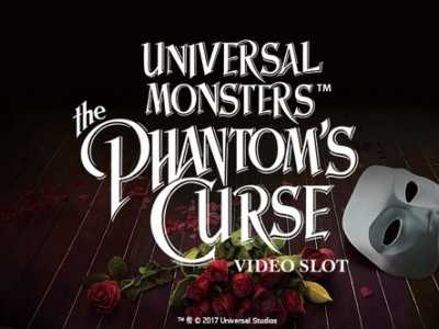 The Phantom�s Curse