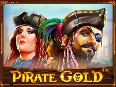 Pirate Gold slot spelen
