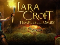 Lara Croft: Temples and Tombs slot