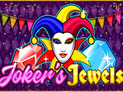 Joker Jewels
