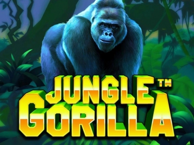 Mis Jungle Gorilla van Pragmatic Play niet!