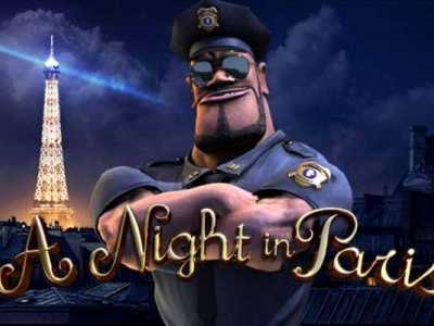 A Night In Paris