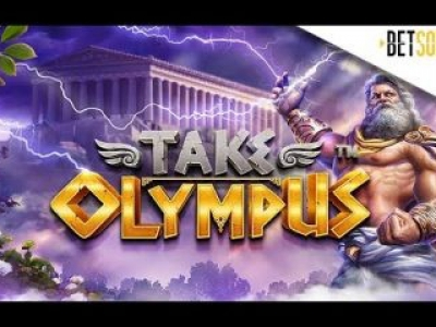 Take Olympus is nieuw!