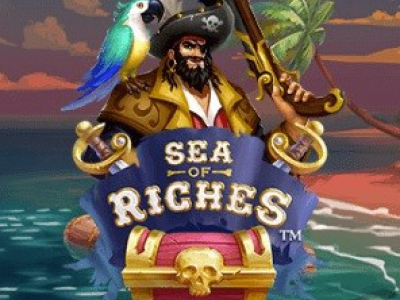 Speel nu ook Sea of Riches!