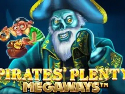 Pirates Plenty Megaways staat online
