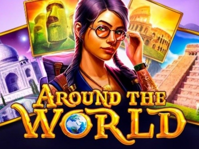 Ontdek ook slot Around the World